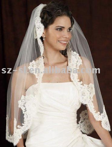 Wholesale bridal veil - Buy China Wholesale bridal veil from Chinese ...