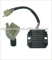JYM110 regulator rectifier of motorcycle parts