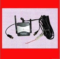 (BO-93) auto car digital tv antenna Aerial with Amplifier for car dvd tv
