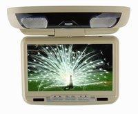 9 inch flip down DVD/TV/GAME player