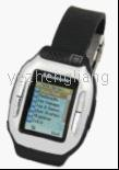 Watch mobile phone with camera and support expand memory card---C506