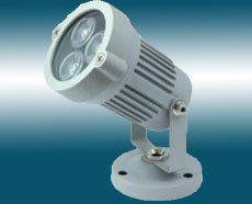 LED flood light;3*1W;IP65;led garden light