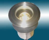 LED Underground light;1*1W;IP67;various colors available