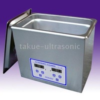sunglasses/eyeglasses/sandals garden household digital ultrasonic cleaner JP-020S(3.2L)