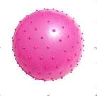 wholesale--100pcs/lot 8cm diameter massage ball/pvc massage ball/anti-burst massage ball+free shipping