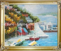 For moulding 20*24 frame with painting