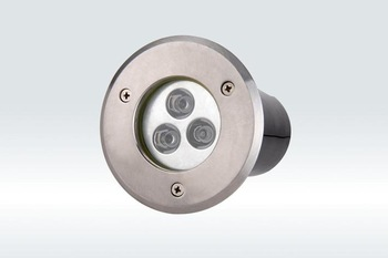 LED Underground light;3*1W;IP67