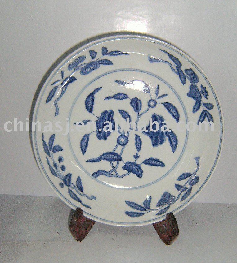 Aliexpress plaques d coratives en porcelaine populaires for Plaques decoratives murales