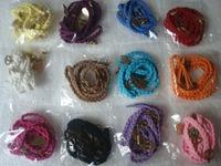 wholesales--1000pcs/lot blue ,white,orange,red,pink etc. lovely bracelet/style bracelet/fashion charms+ free shipping