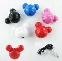 Micky design speaker