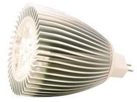 MR16 5*1W High Power Led spotlight; 280-450 lumens;UL( E325333);CFC005W