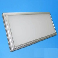 LED Panel light;350pcs 3528 SMD LEDs;21W/700ma;300mm*600mm;warm white/white color