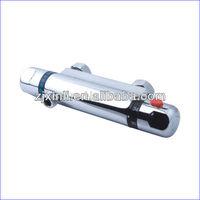 Термостатический смесительный клапан латунный, труба тухнет клапан, управления смешивания температура воды, l15522