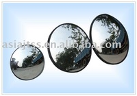 PC 450mm traffic safety mirror