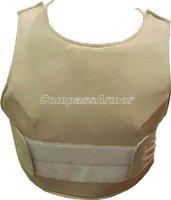 Concealed Bullet Proof Vest Level IIIA+