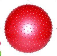 wholesale--30pcs/lot 65cm diameter exercise ball/fitness ball/gym ball+free shipping