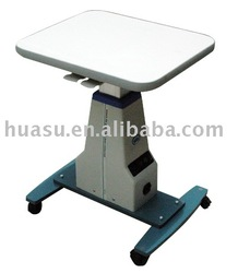 Old Store New Price! professional motorized table working with ophthalmic equipments(China (Mainland))