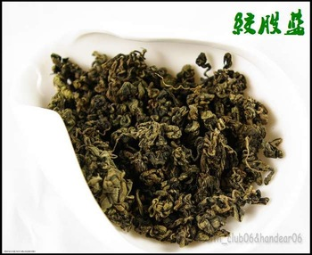 Premium Jiao Gu Lan Antilipemic Slimming Tea