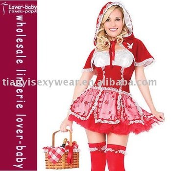 wholesale lovely party costumes -item number:L1174