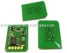 Sell compatible OKI B430DN toner chip