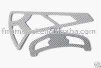 F00169,  Glass Fiber Horizontal Vertical Stabilizer For  T-REX TREX 450