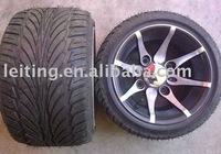 wheels hub /wheels/tire for ATV