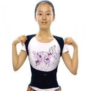 magic Babaka back support and babaka Posture correction
