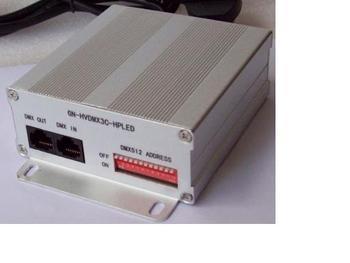 DMX 512 Decoder(GN-3N-P) DC9V-30V Input; 350ma output