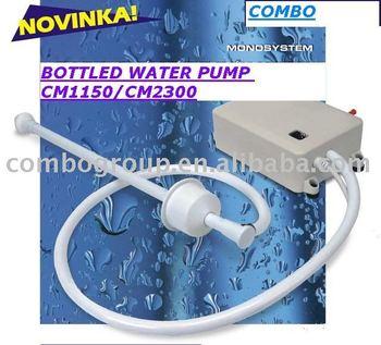 BOTTLE PUMP(CBW2300  220V-240V,CBW-1150 110V-150V,CBW1000A 6V-48V)