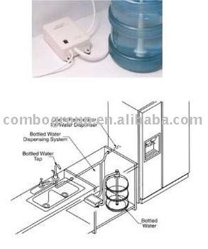 BW pump (CBW1150 110-120V ,CBW2300 220-240V,CBW1000A 6V-48V)