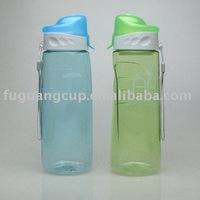 Free shipping Fugaung 800ML FGA150-800-6  plastic water  bottle