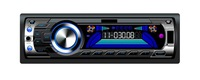 Car CD VCD DVD Player - SD - USB - IR Remote Control