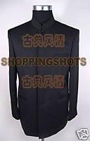 chinese zhong shan coats sun yat sen's uniform 073108 offer custom made service