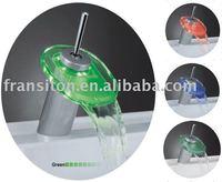 DHL Free shipping- Led faucet