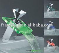 DHL free shipping-led faucet
