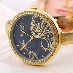 wholesale fashion watch/brand watch/wrist watch LuscigusGirlsN9274-modern girl watch