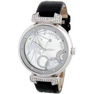 wholesale fashion watch/wrist watch/brand watch LuscigusGirls-Colorful new diamond watch 9460 2010