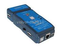 20pcs New Cable Tester Network LAN RJ-45 Cat-5 RJ-11 RJ-12