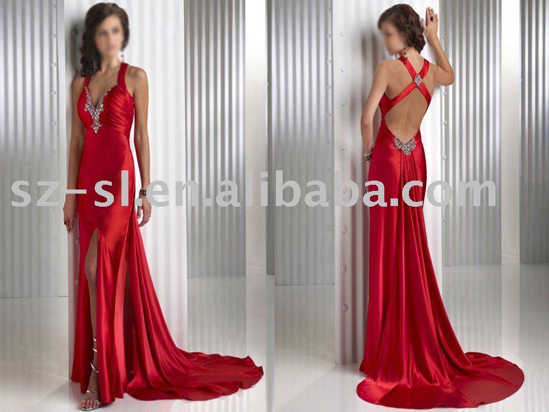 Red Evening Dress Dillards - Prom Dresses Cheap