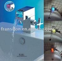 New led basin faucet(Hot!!!)
