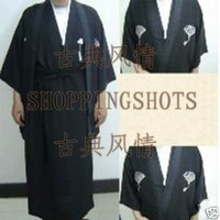 kimono suits clothing clothes dancing gown 084010 Japan free shipping
