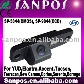 OV7950 cmos back up system for YUD,Elantra,Accent,Tucson,Terracan,New Carens,Oprius,Sorento,Borrego
