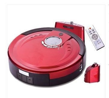 self-energy vacuum cleaner -4pcs/lot kv8 cleaning robot /kv8 cleaning benefits Stars / full