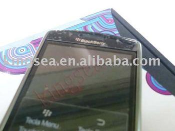 3PCS/LOT&blackberry storm 9500 mobile phone ,blackberry 9500 storm cell phone (unlocked)