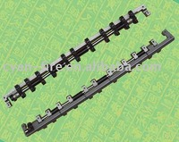Heidelberg spare parts - HE1102 GTO-52 Delivery Gripper Bar + 60% off DHL shipping