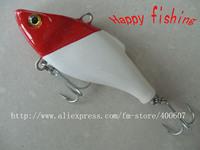 fishing bait  plastic luresJapnese Style ,hard baitVIB FISHING LURE (V60S)jerk lure