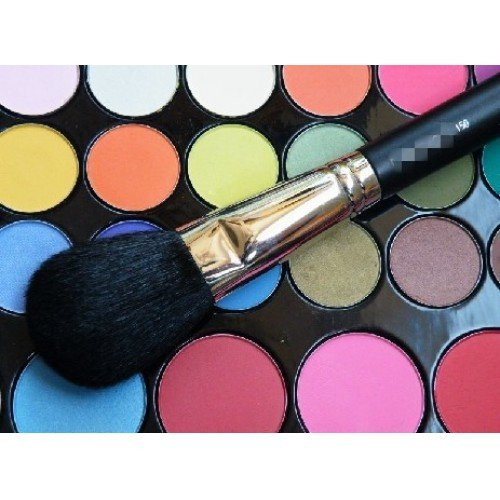lowest price +Free Shipping + wholesale 150 Large Powder Brush (20pcs/lot)(China (Mainland))