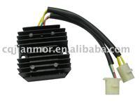 CH125 motorcycle regulator rectifier