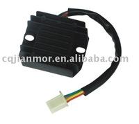 FXD125 regulator rectifier of motorcycle parts