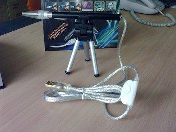 USB Digital Pen Camera Portal Microscope for Multi-Purpose 5pcs/L+ free shipping